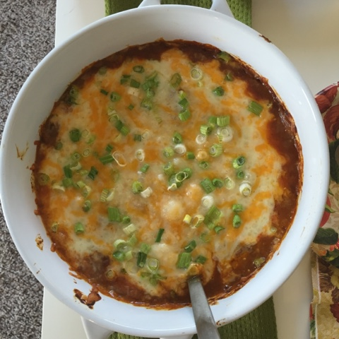 superbowl appetizer dip