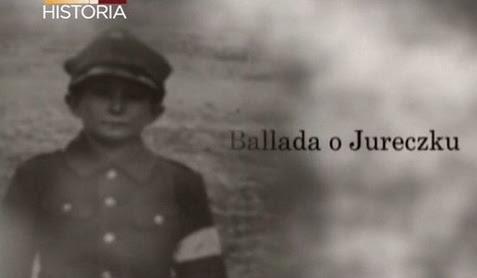 Ballada o Jureczku (2008) PL.DVBRip.XviD / Lektor PL