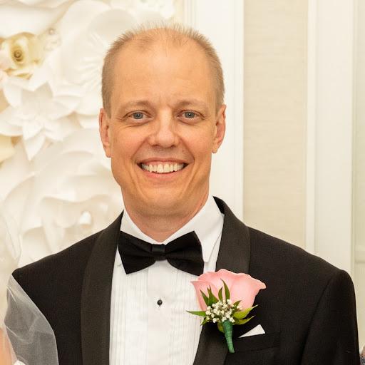 Daniel Crouthamel