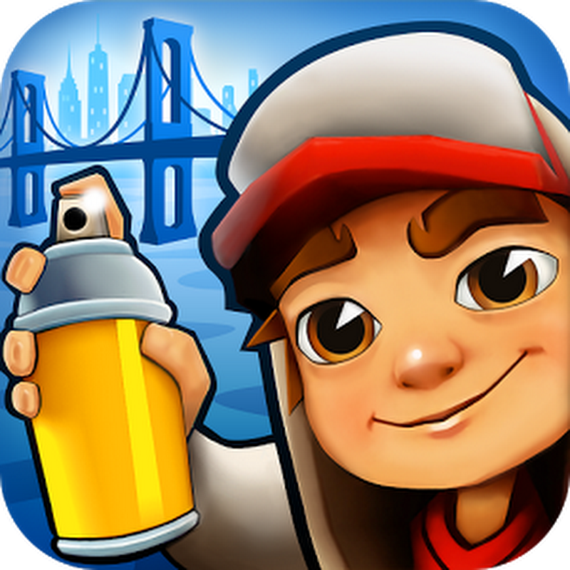 Subway Surfers New York v1.44.1 Mod (Unlimited Everything)