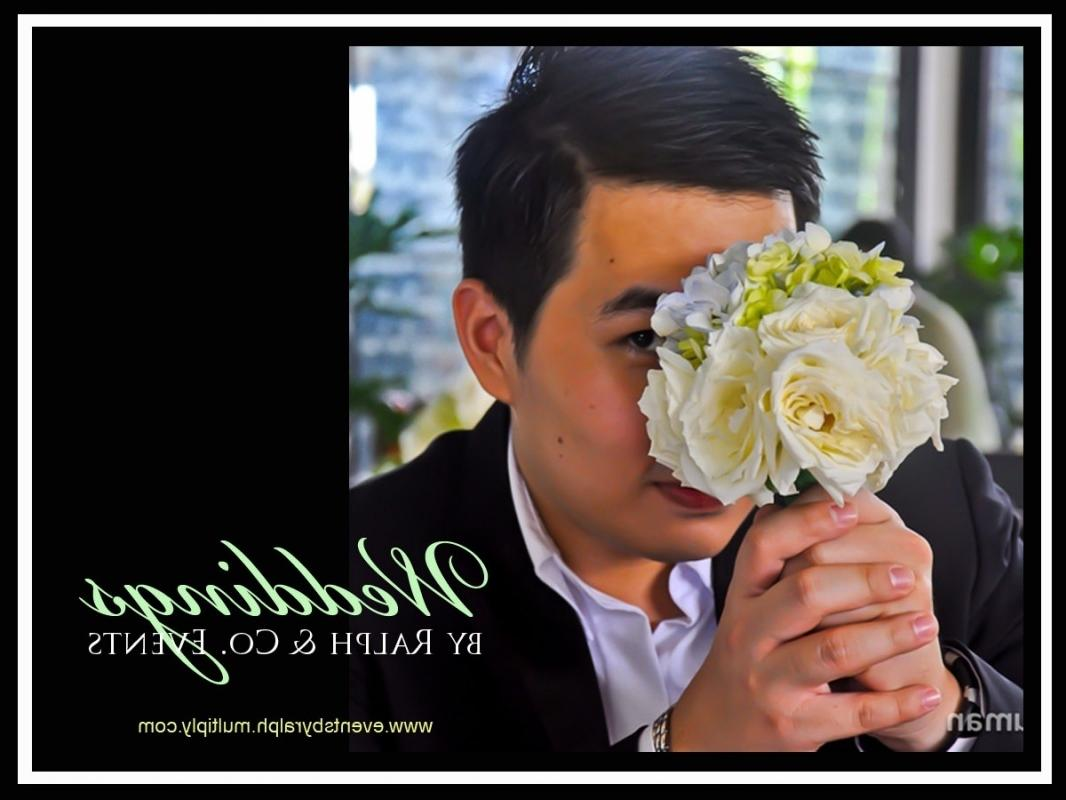 The Glam Wedding Package