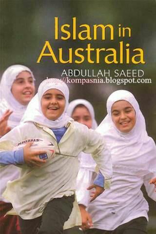 muslim di australia