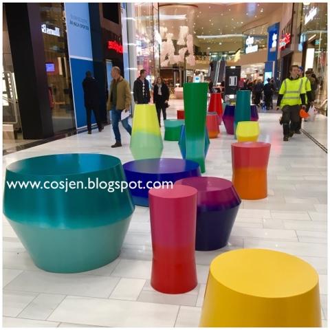 mall of scandinavia din sko
