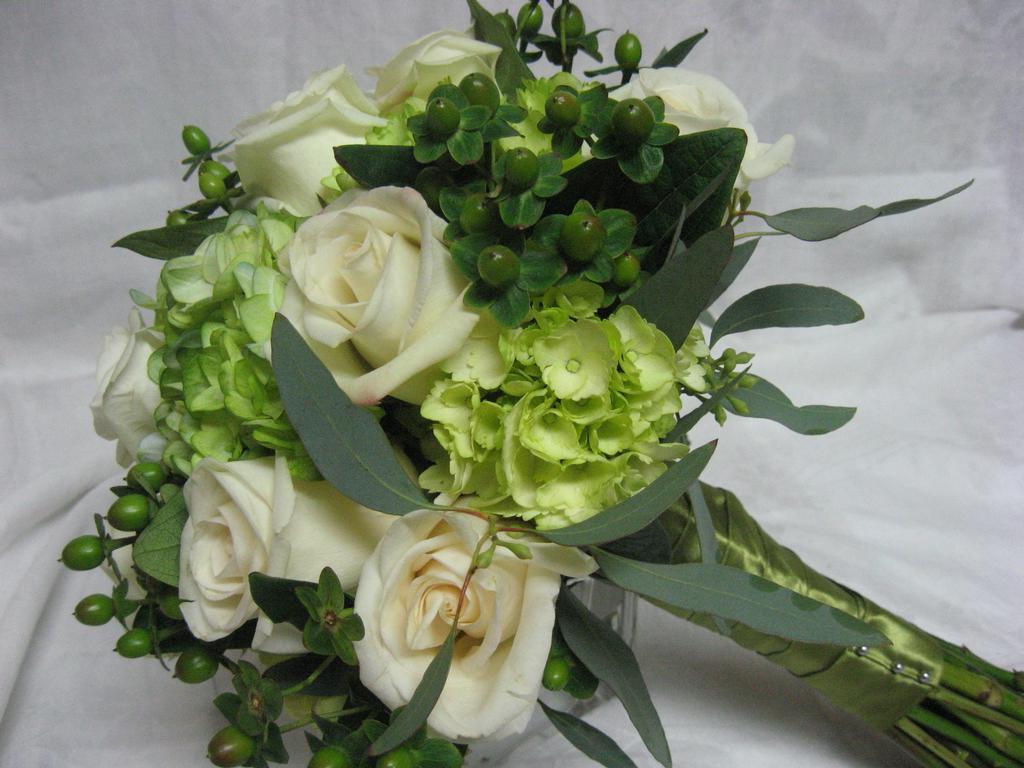 Green Wedding: Plan an Eco-friendly Wedding