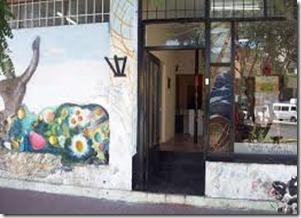 Centro Cultural de Zona Sur, en Mar de Ajó