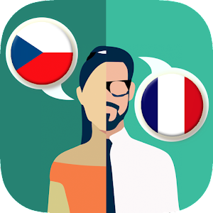 Czech-French Translator