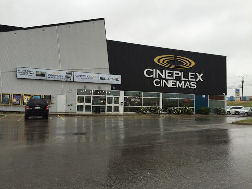 Cineplex Cinemas Miramichi, 2480 King George Hwy, Miramichi, NB E1V 6W4, Canada, Movie Theater, state New Brunswick