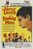 Poster - Ladies Man, The (1961)_01