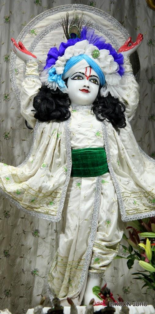 ISKCON Juhu Mangal Deity Darshan 21 Jan 16 (37)