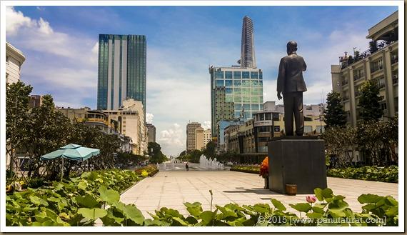Ho Chi Minh-130511