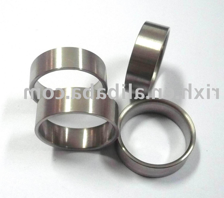 titanium ring,magnetic