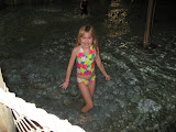Having fun at Kalahari Water Park in OH 02192012a