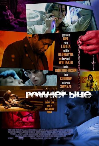 Phấn Xanh - Powder Blue (2009)