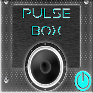 PULSE SPIRIT BOX