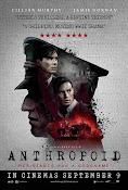 Anthropoid (2016) ()