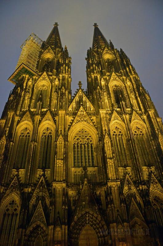 Kölnwochenende (67) Leuchtdom