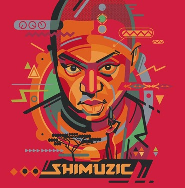 Dj Shimza by So 9dades
