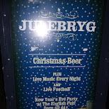 julebryg - popular Christmas beer in Reykjavik, Hofuoborgarsvaeoi, Iceland