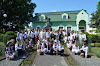 Всеукраїнська наукова конференція «Йшла не тільки з духом часу, але й перед ним», присвячена 160-річчю від дня народження Наталії Кобринської
