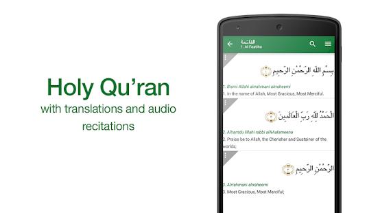Download Muslim Pro: Prayer Times Quran APK