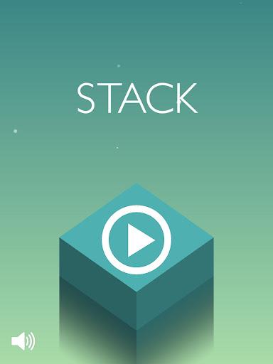 Stack - screenshot