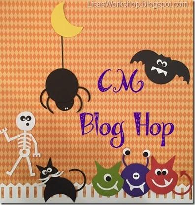 CM Blog Hop