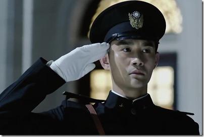 All Quiet in Peking - Wang Kai - Epi 01 北平無戰事 方孟韋 王凱 01集 14