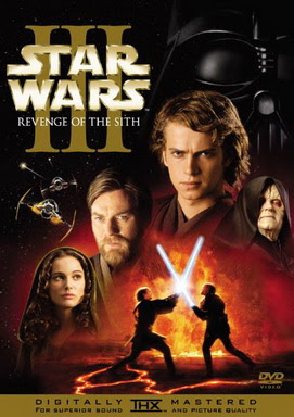 [MOVIES] スター・ウォーズ エピソード3 / シスの復讐 / STAR WARS: EPISODE III – REVENGE OF THE SITH (2005)