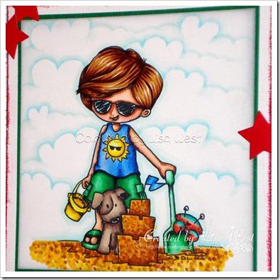 Beach Boy (3)