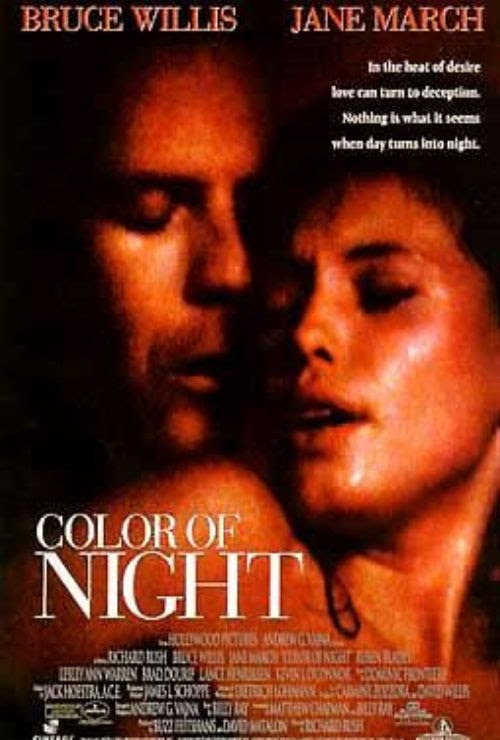 Color of Night (1994)