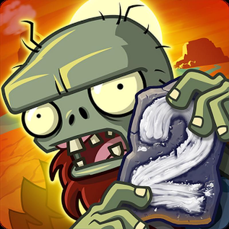 [Android] 植物大戰殭屍2 APK下載 (v4.0.1)