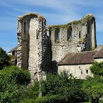 Château de Grez-sur-Loing
