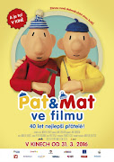 Pat & Mat in a Movie