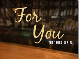 Review: For You (The 'Burg #1) by Kristen Ashley