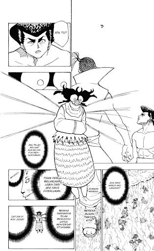 Hunter_x_Hunter 235 Manga Online Page 4