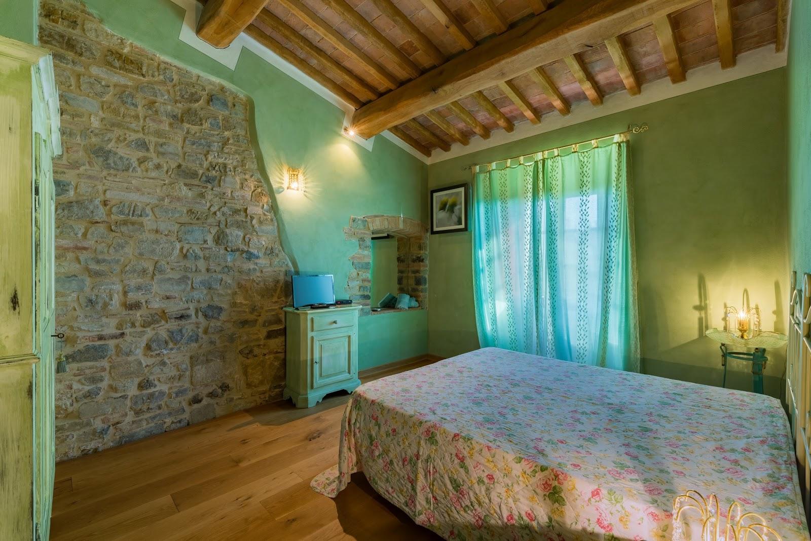 Ferienhaus Villa Belvedere (769342), Poggibonsi, Florenz - Chianti - Mugello, Toskana, Italien, Bild 37