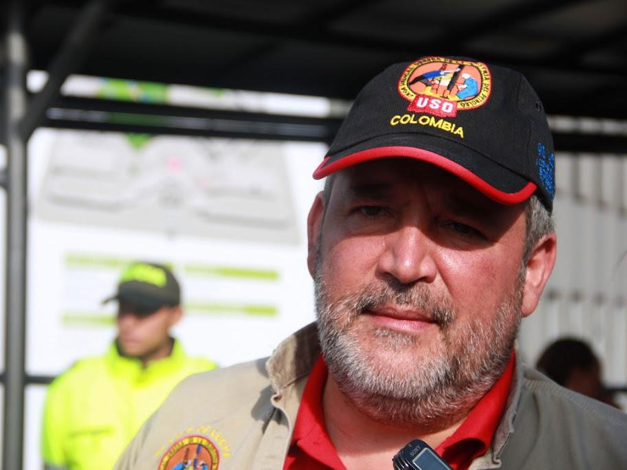 Ecopetrol despide a Rodolfo Vecino y viola todos los derechos laborales y sindicales