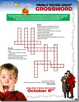 HomeAlone_worksheet_Crossword