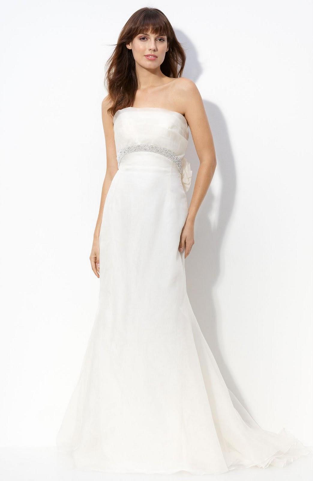 Wedding Dresses     Carmen Marc
