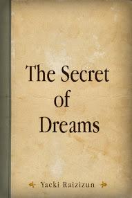Cover of Yacki Raizizun's Book The Secret of Dreams