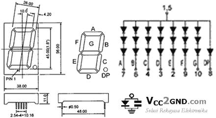 led 4 pin pinout led power wiring diagram
