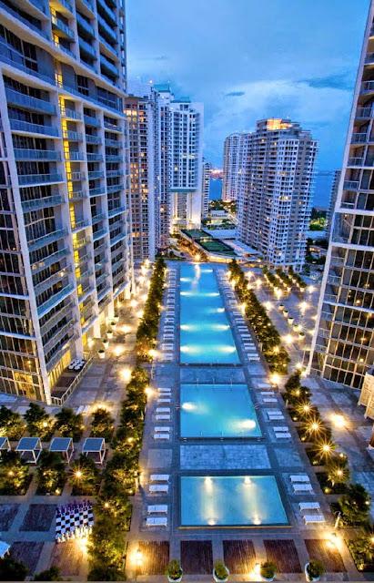 Kor Hotel Group  , Miami - カバー