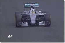 Hamilton conquista la pole del gran premio d'Ungheria 2015