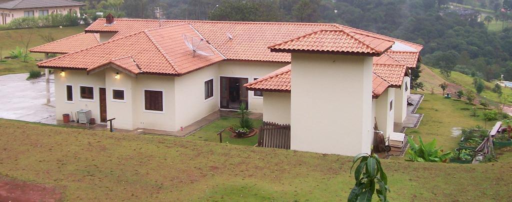 [Casa residencial à venda, Ivoturucaia, Jundiaí.]