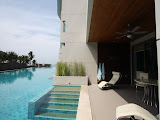 studio room with access to the pool for sale     for sale in Naklua Pattaya