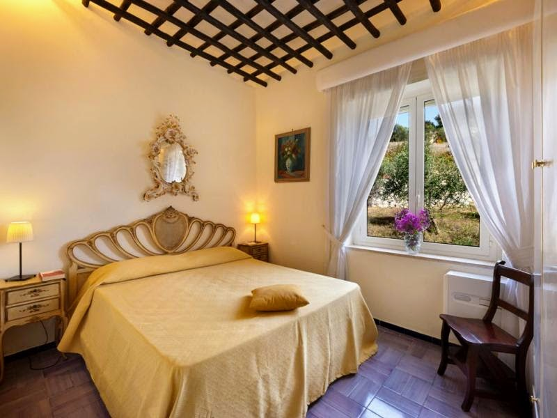 Ferienhaus Villa i Faraglioni (1401232), Massa Lubrense, Amalfiküste, Kampanien, Italien, Bild 17