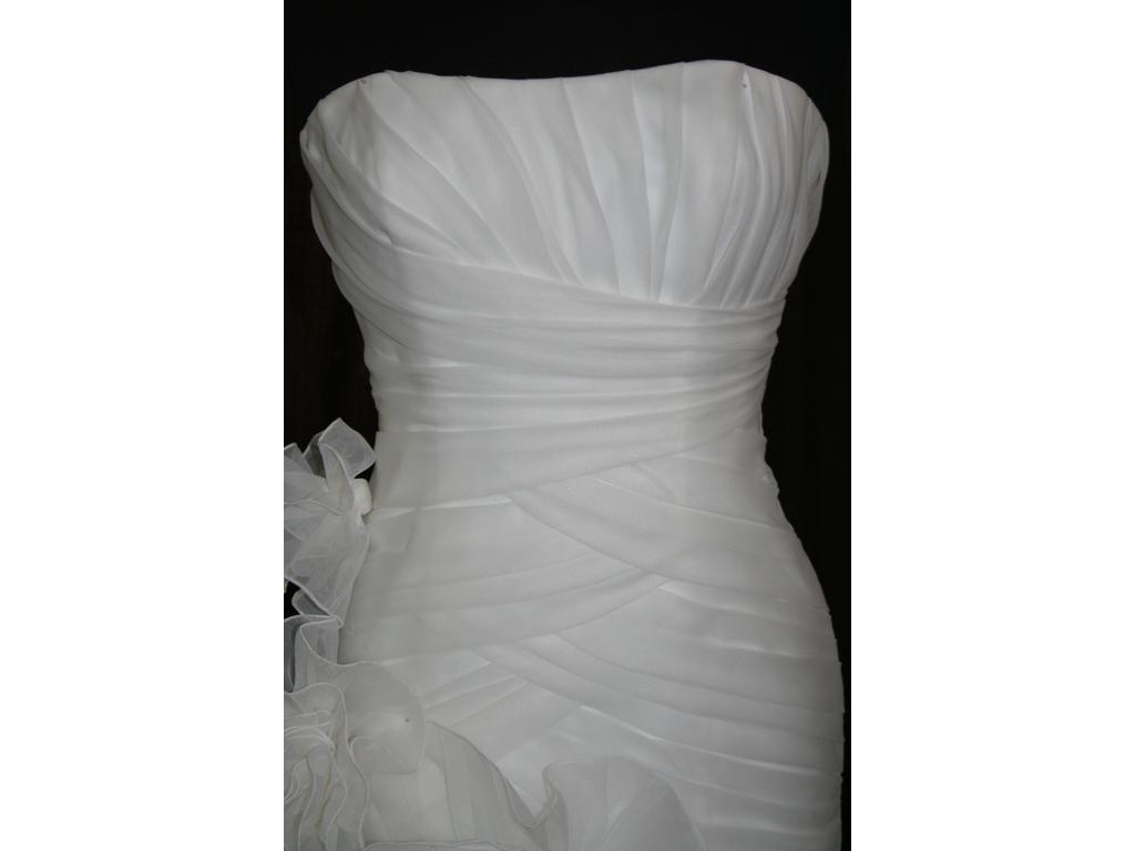 2011 pronovias wedding dresses