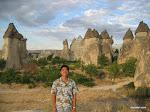 Uçhisar, Cappadocia  [2004]