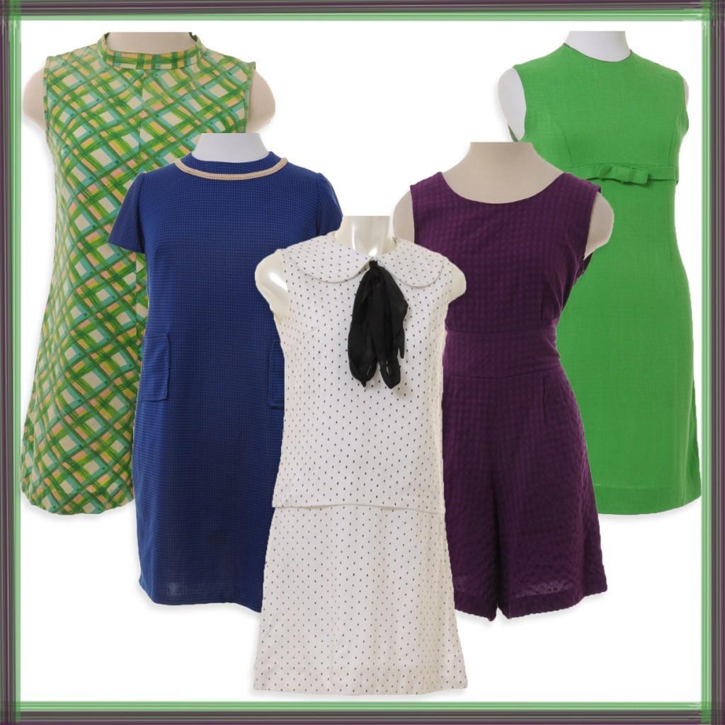 Pop Green Sleeveless Dress   35