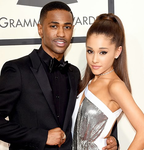 Big Sean And Ariana Grande No More Together.